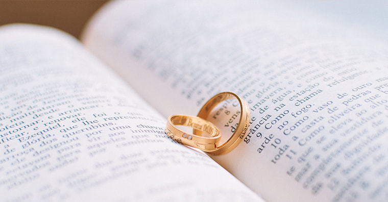 10 Bible Verses About Love And Marriage