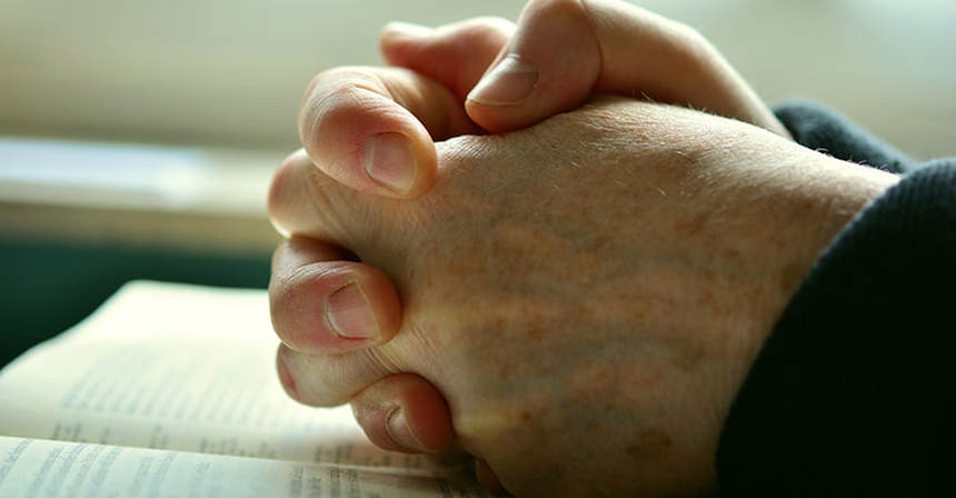 10 Bible Verses About The Power Of Prayer